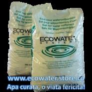 sare tablete dedurizare ecowater