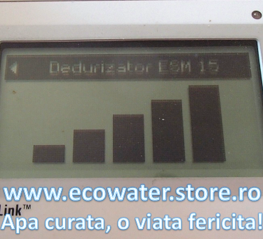 remote monitor ecowater 1